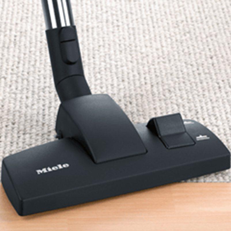 Miele Floor brush combination tool